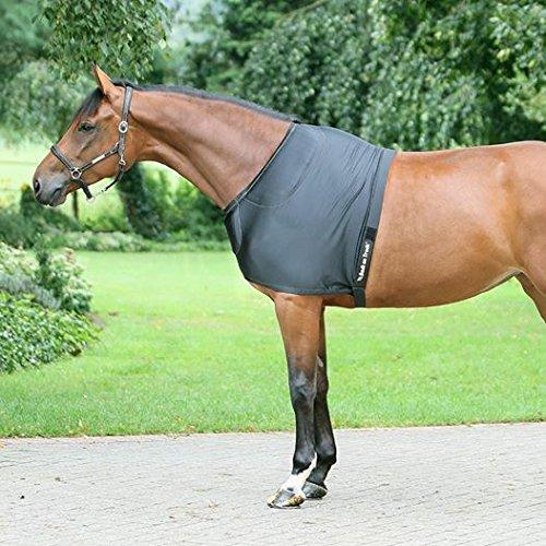 Back on Track Shoulderguard, Scheuerschutz, Brustschutz, 155 cm, *NEUHEIT*