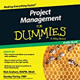Project Management for Dummies: UK Edition