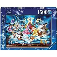 Ravensburger Disney Storybook 1500pc Jigsaw Puzzle