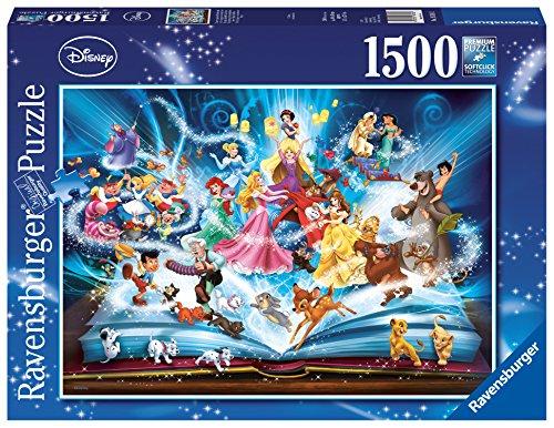 Ravensburger-Puzzle-16318-Disneys-Magisches-Mrchenbuch