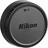 Nikon AF-S DX Nikkor 35mm 1:1,8G Objektiv (52mm Filtergewinde) - 5