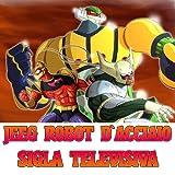 Jeeg robot d'acciaio (Sigla televisiva)