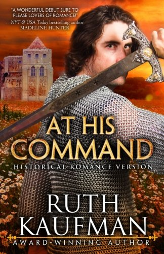At His Command-Historical Romance Version (Wars of the Roses Brides)
