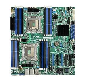 INTEL Server Board S2600CP2 I/O shields DVDQuick S