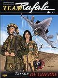 Team Rafale, Tome 2 - Trésor de guerre