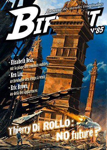 Bifrost 85 Dossier Thierry Di Rollo