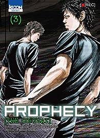 Prophecy - The Copycat, tome 3 par Fumio Obata