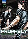 Prophecy - The Copycat, tome 3 par Tsutsui
