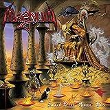Sacred Blood -Divine- Lies Ltd. CD+DV