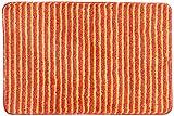 Meusch Lana Badteppich 90% Polyester / 10% Polyacryl Melone 90 x 60 cm