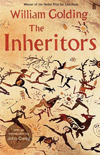 The Inheritors por William Golding