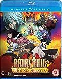 Fairy Tail The Movie: Phoenix Priestess [Blu-ray] [UK Import]
