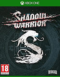 Shadow Warrior (B00MDBSMEK) | Amazon price tracker / tracking, Amazon price history charts, Amazon price watches, Amazon price drop alerts