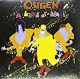 Kind of Magic [Vinyl LP]