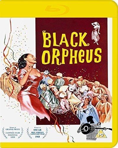 Bild von Black Orpheus [DVD] [Blu-ray] [UK Import]