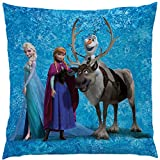 Disney Frozen 043090 Kissen Team