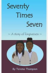 Seventy Times Seven: A story of forgiveness (Mini Milagros Collection) Paperback