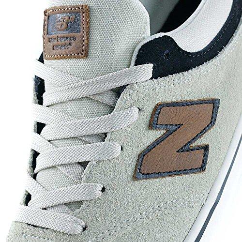 Scarpe New Balance Numeric: NM 254 Quincy WH Bianco