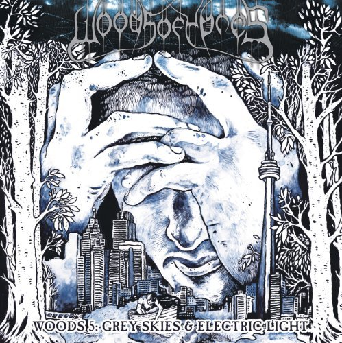 Woods 5: Grey Skies & Electric Light by Woods of Ypres