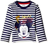 Disney Baby Boys' T-Shirt (TC1612_Blue_1...