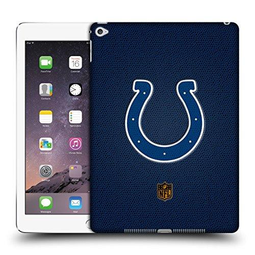Preisvergleich Produktbild Offizielle NFL Fussball Indianapolis Colts Logo Ruckseite Hülle für Apple iPad Air 2