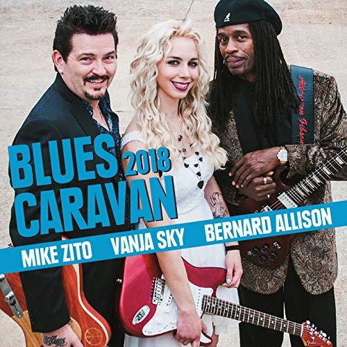 Blues Caravan Live 2018