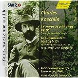 Koechlin - Orchestral Works