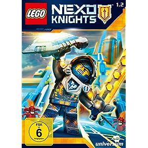 Lego - Nexo Knights - Stagione 01 #02 LEGO NEXO KNIGHTS LEGO