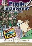 TKKG Panik im Internat - Clever spielen
