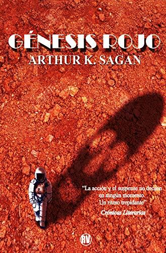 Génesis Rojo por Arthur K. Sagan