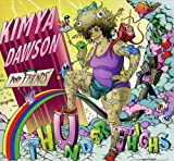 Songtexte von Kimya Dawson - Thunder Thighs