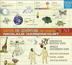 Haydn - La Création (Die Schöpfung)