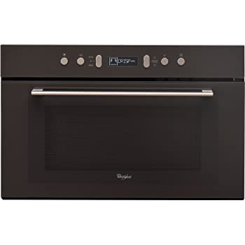Whirlpool AMW 735/AN Incasso 31Liter 1000W forno a microonde: Amazon ...