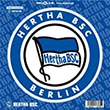 Hertha BSC Auto Aufkleber 'Logo' groß offizielles Lizenzprodukt