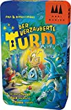 Drei Magier Schmidt Spiele Spiele 51400 Verzauberte Turm in Metalldose, Reisespiel
