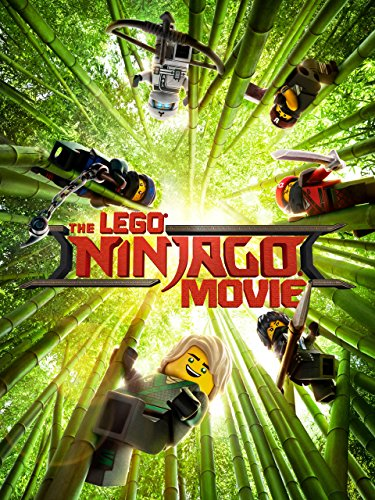 The LEGO NINJAGO Movie [dt./OV] (Tom Lin)