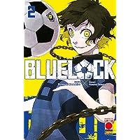 61aZzC80JjL._AC_UL200_SR200,200_ Blue lock (Vol. 2)