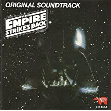 The Empire Strikes Back-