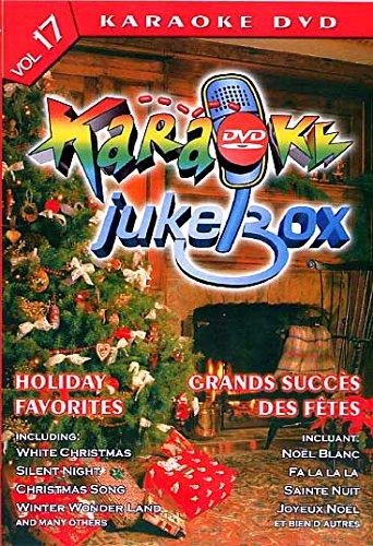 DVD KARAOKE JUKE BOX VOL.17