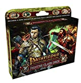 Pathfinder Adventure Card Game: Fighter Class Deck [Import anglais]