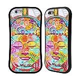 Best Buds Iphone 6 Cases - Officiel Dean Russo Buddha Liberty Culture Pop Étui Review