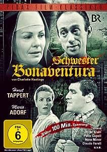 Schwester Bonaventura (Pidax Film-Klassiker)