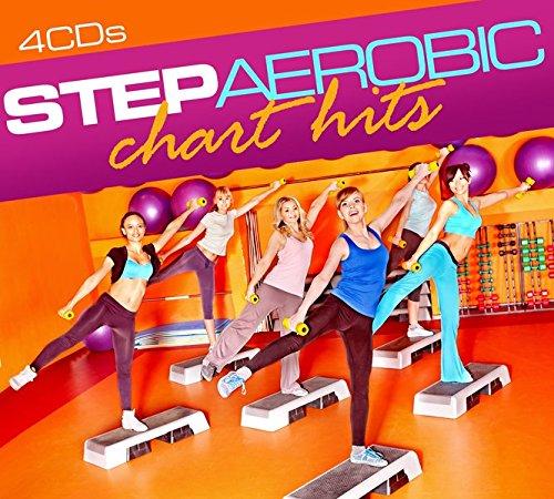 Preisvergleich Produktbild Step Aerobic: Chart Hits