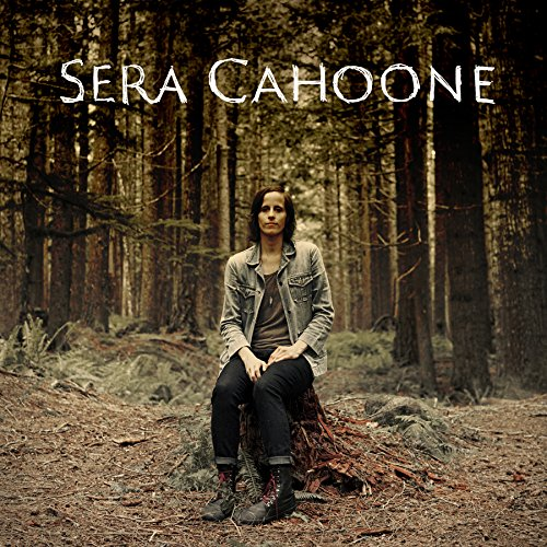 Sera Cahoone: Deer Creek Canyon (Audio CD)