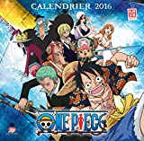 One Piece - Calendrier 2016