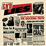 Guns N' Roses: G'N'R (Audio CD)