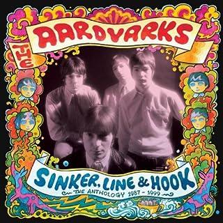 Sinker,Line & Hook-Anthology 1987-99