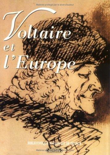 Voltaire et lEurope: Exposition Bibliothèque nationale de France, Monnaie de Paris