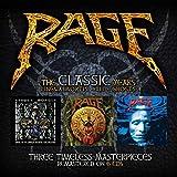 Rage: The Classic Years (6CD Box) (Audio CD)