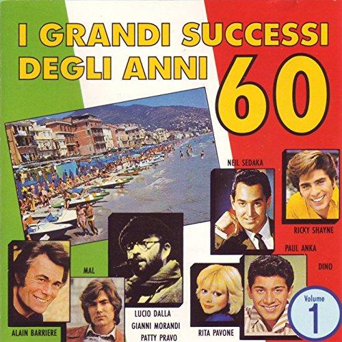 I Grandi Successi Degli Anni 60 Vol. 1
